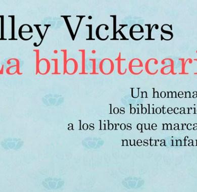 La bibliotecaria de Salley Vickers