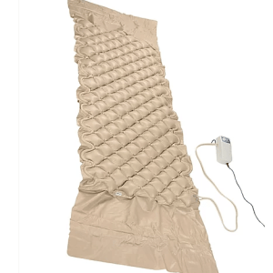 Colchón de presión alterna para cama tipo hospital