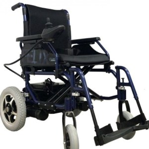 Silla de ruedas eléctrica Félix