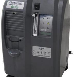 Concentrador eléctrico de oxígeno modelo Companion