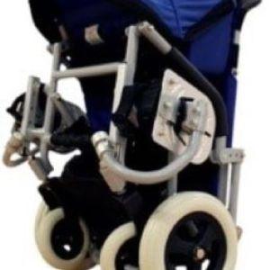 Silla de ruedas neurológica tipo carriola PCI