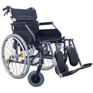 Silla de ruedas THPG02
