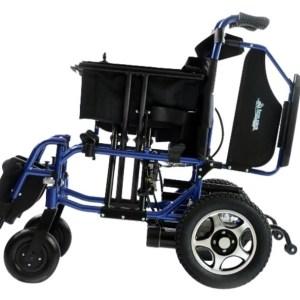 Silla de ruedas eléctrica IzzyGo
