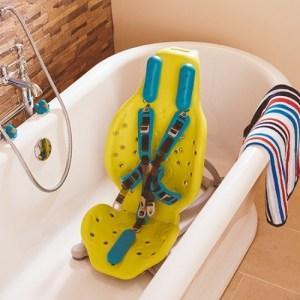 Asiento de baño para niños Splashy