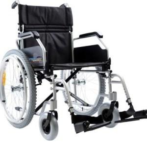 Silla de ruedas de aluminio Activ Xtreme