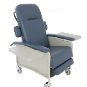 Sillón reclinable para diálisis 2Care