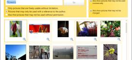 CCFinder, buscador de imágenes con licencia Creative Commons