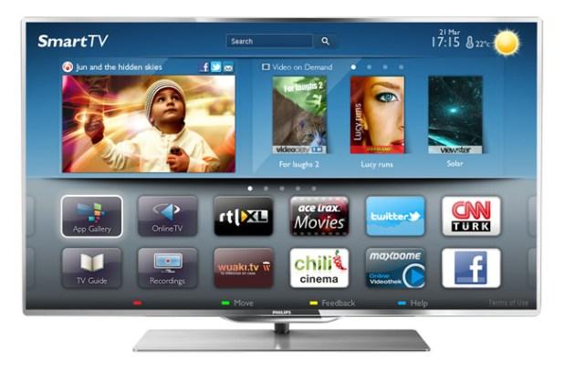 Philips Smart TV_7000