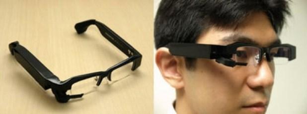 Gafas Olympus MEG4.0
