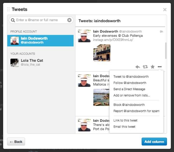 TweetDeck download