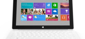 Microsoft revela el precio de Surface