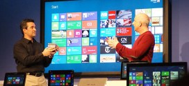 Microsoft compra Perceptive Pixel