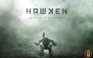 Epic Hawken F2P
