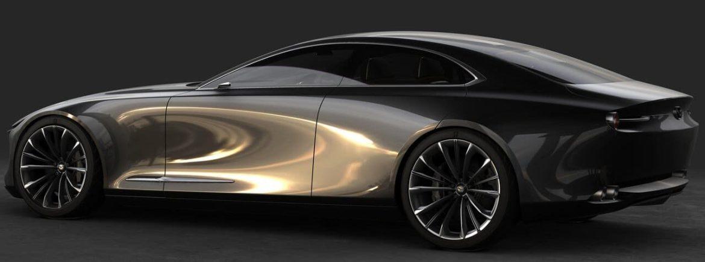 Next-Gen Mazda6 Arrives in 2022 with a New Platform, RWD, Inline-6