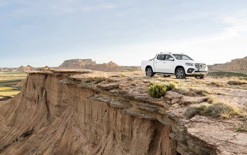 Mercedes Ends Production of X-Class in May, Brand Fans Want a Successor