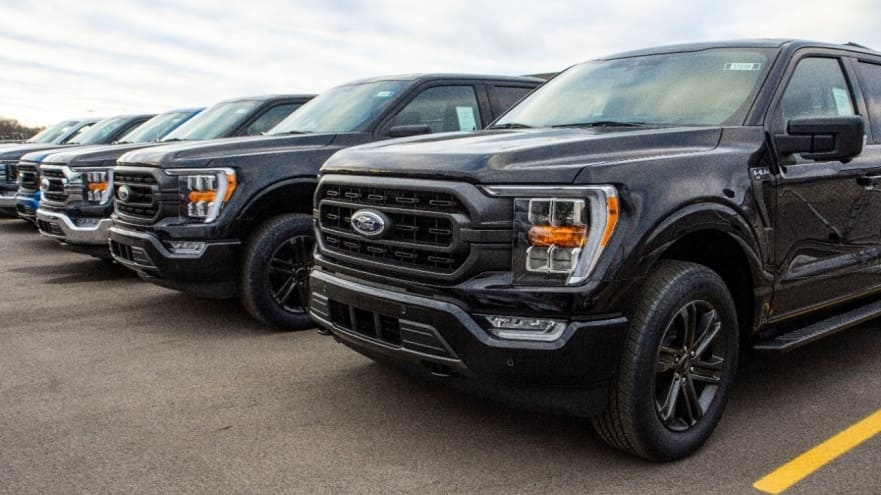 New 2021 Ford F-150 Is Arriving In Showrooms