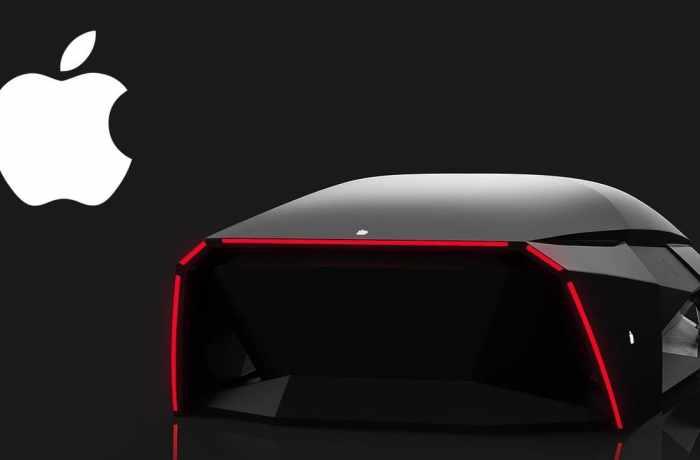 Apple Car Will Be Built in US Georgia around 2024_photo