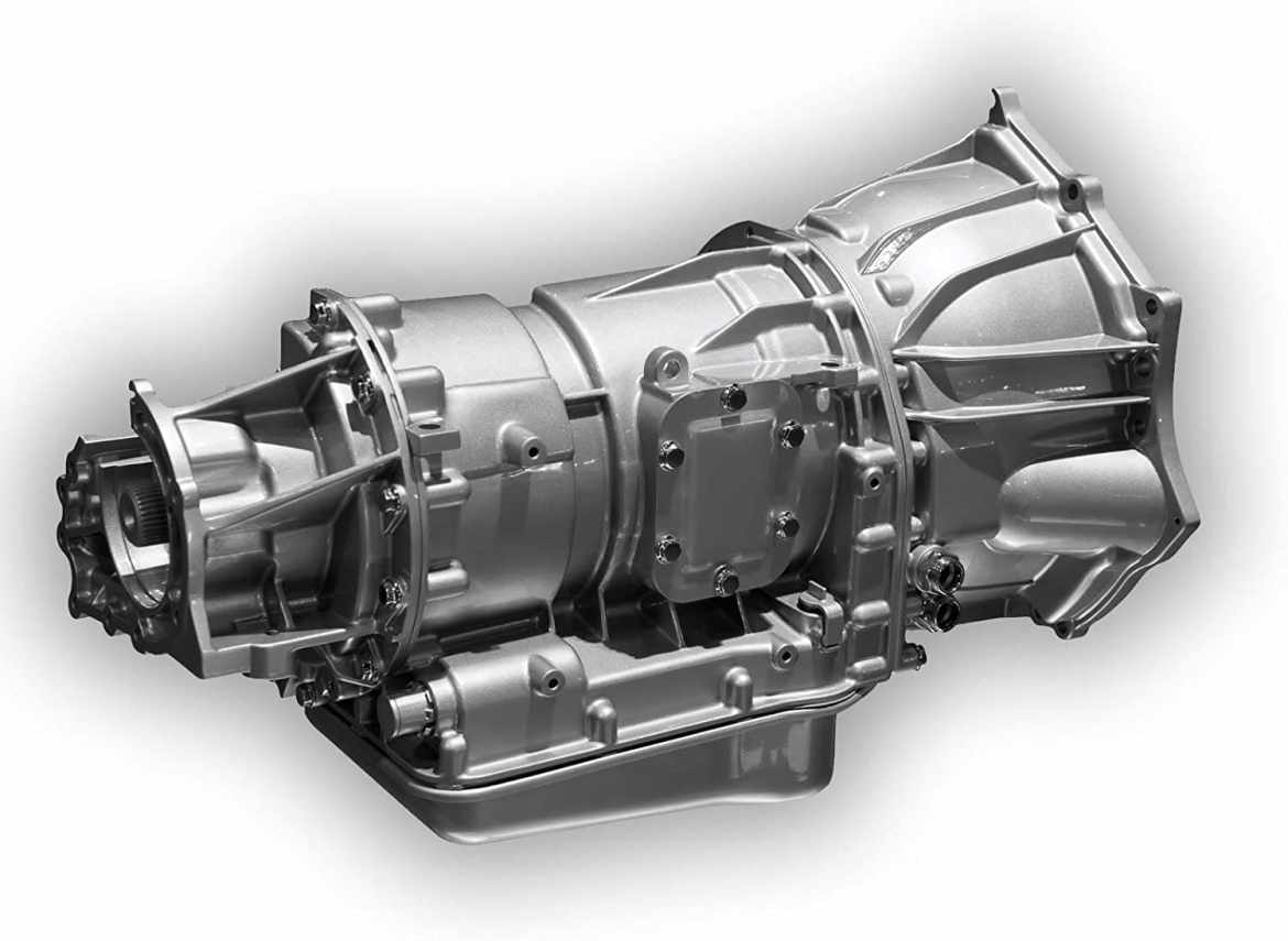 Rebuilt Transmission: a Way to Save Money and Get a Good Option