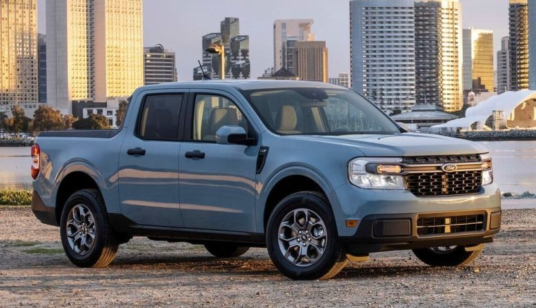 2022 Ford Maverick Trim Levels, Packages and Prices Revealed_1