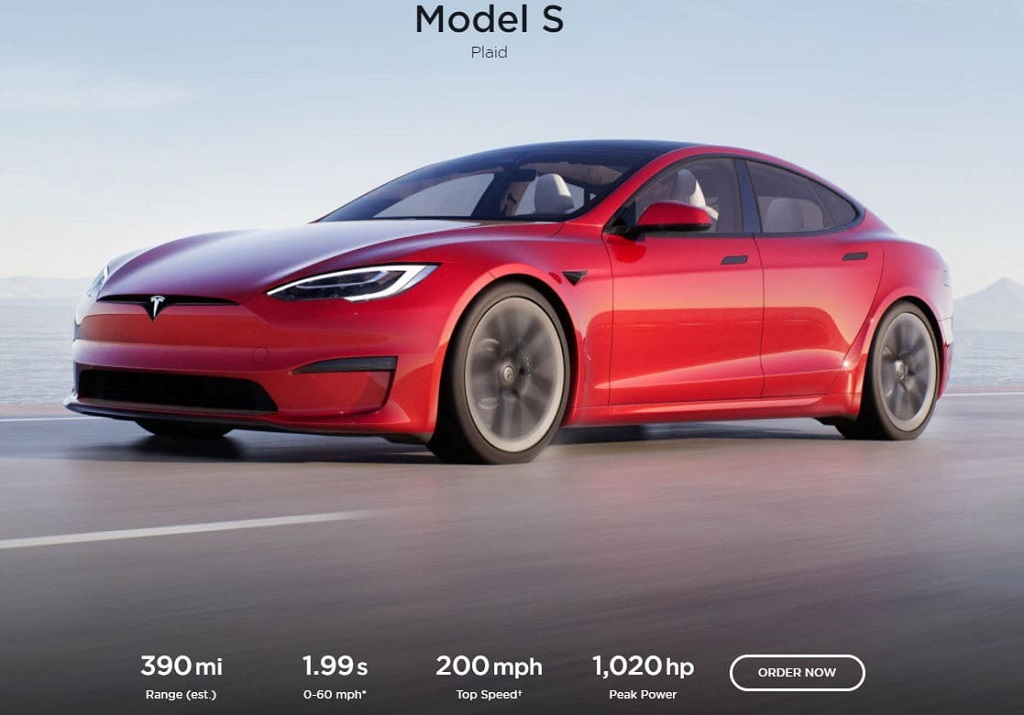 Tesla Spawns Tons of Model S to Deliver to Customers Before Q2 Ends