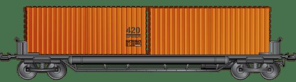контейнерные жд перевозки в одессе