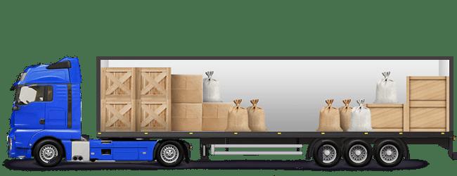 автоперевозки сборных грузов в одессе