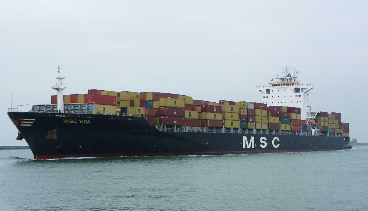 Belgique douane pr s de 500 kilos de coca ne saisis dans le port d anvers aviseur international - Port d anvers belgique adresse ...