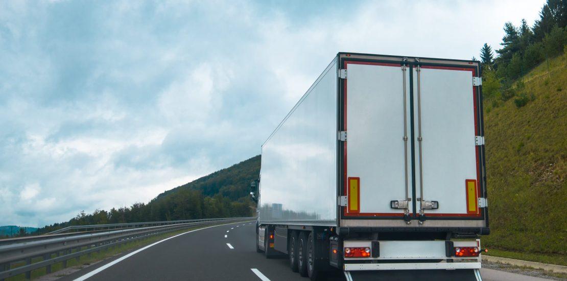 Cargotrackers Δανία Σουηδία