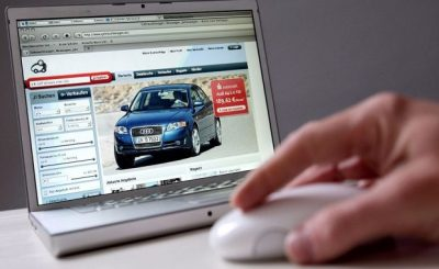 The Risks of Online Car Buying