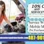 Mobile Mechanic Orlando Auto Car Repair Coupons Discount Codes