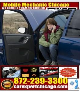 Mobile Mechanic Chicago IL Pre Purchase Auto Car Inspection Service