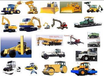 On Site Construction Equipment Repair Service