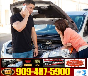 Mobile Mechanic Rancho Cucamonga, California Auto Car Repair Service shop near me