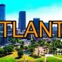 Downtown of Atlanta, Georgia | CarHelpOut Mobile Mechanic