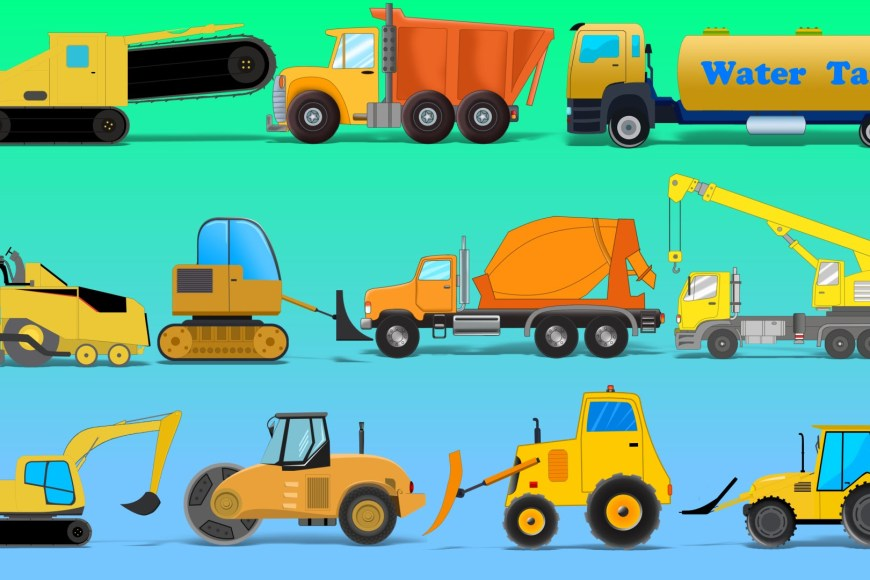 Professional Construction Equipment Repair Service