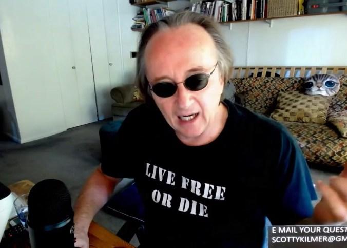 Scotty Kilmer Auto Car Repair Mechanic Video Tips