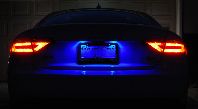 License plate light restriction in Canada  RedFlagDeals