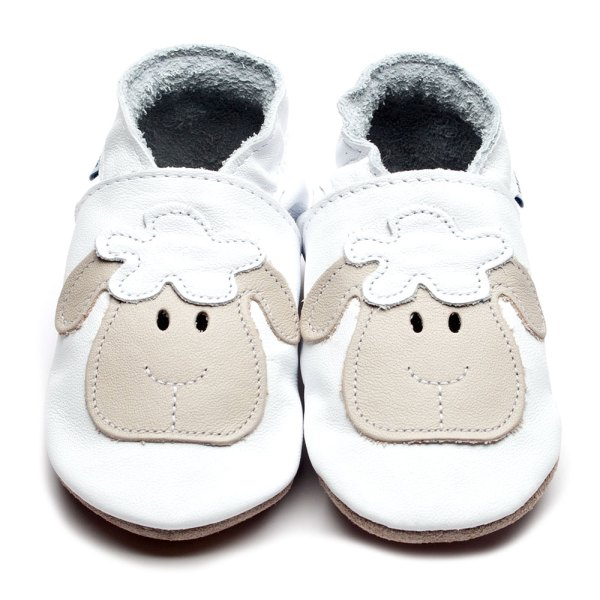lamb-white-leather-inchblue-baby-shoe