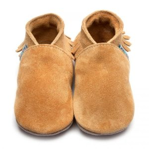 moccasin-tan-brown-suede-inchblue-baby-shoe