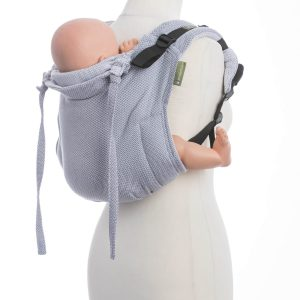 Onbuhimo Grey Toddler