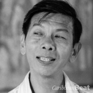 Carlisle Chang: the artist