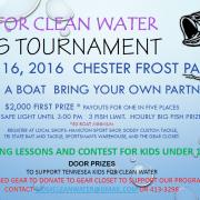 Bass Fishing Tournament Chattanooga 2016