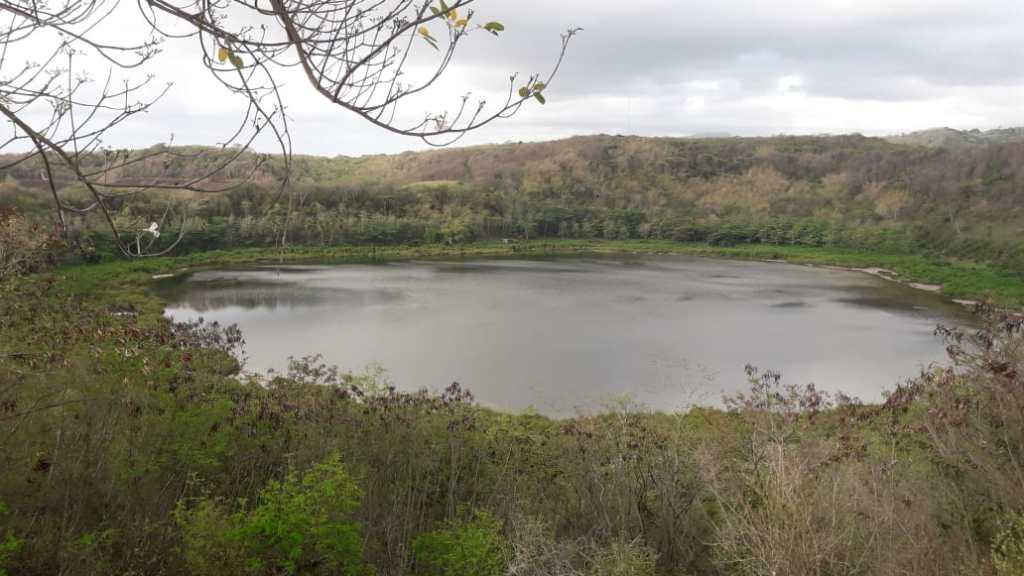 Antoine Lake