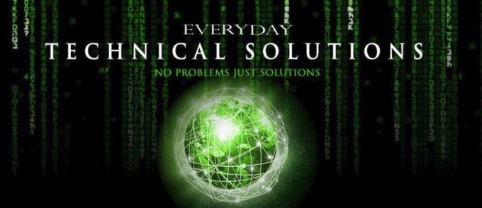 Everyday Technical Solutions