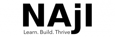 NajiSchool - Learn.Build.Thrive. logo