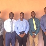 UVI Students Capture First Place in National HP Competition