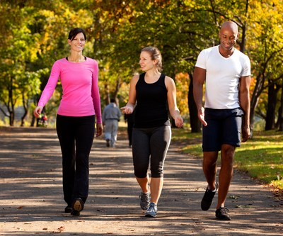 Benefits of increasing Cardiovascular Endurance with simple daily routines
