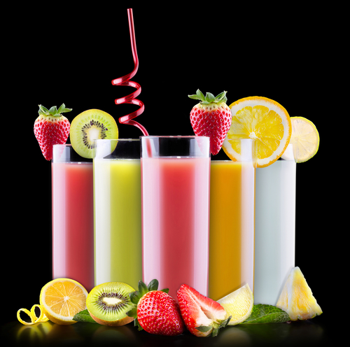 fresh homemade fruit juices vs commercial fruit juices caribbean