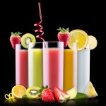 Fresh Homemade Fruit Juices vs. Commercial Fruit Juices