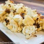 How to make a Delicious Roasted Cauliflower